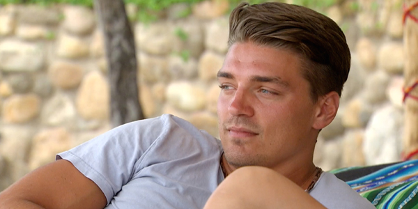 Bachelor in Paradise Dean ABC