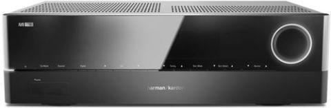 Harman Kardon AVR 1710S (Home Theater Receiver) Review | Top Ten Reviews