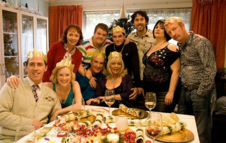 This familiar face confirms they won't be appearing in the Gavin and Stacey Christmas Special