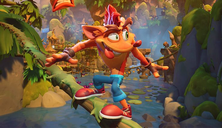 Crash Bandicoot 4: It's About Time - Release date, gameplay, and everything we know 1