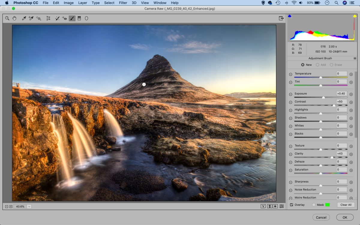 Common photo problems and how to fix them in Photoshop: #12 My HDRs lack contrast