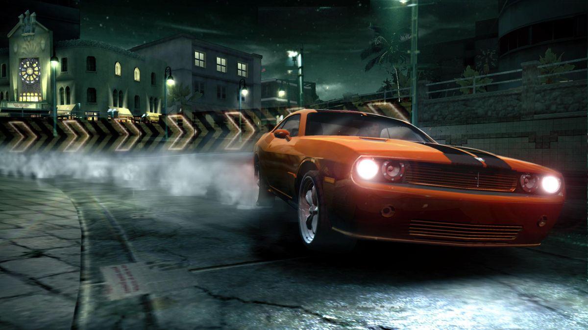 No Tilt Steering For Nfs Carbon Gamesradar