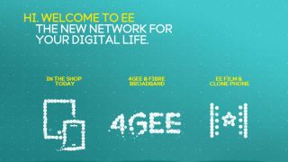 First 4G network in the UK launches thanks to EE