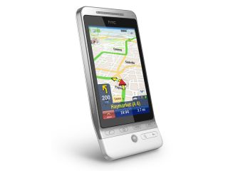 HTC Hero is one of the phones to get CoPilot Live