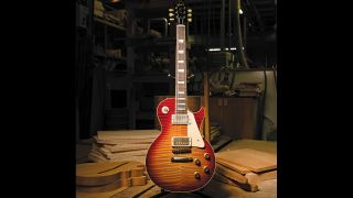 "Gibson speaks out: ""We're leveraging our iconic past in order to make the best-playing and best-sounding guitars today"" 