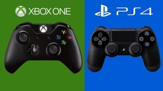 Xbox v PlayStation