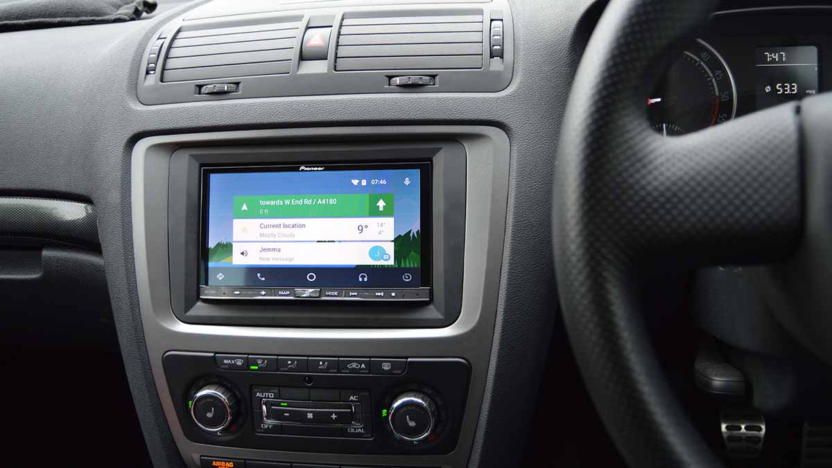 Apple CarPlay vs Android Auto: which in-car app system is best? | T3