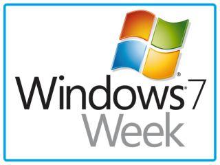It's Windows 7 Week on TechRadar