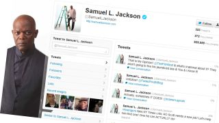 One More Thing: Samuel L Jackson strikes Twitter down with great (A)vengeance