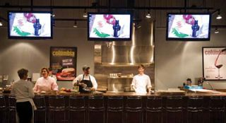 D&M Serves Up Total Control in the Kitchen at Inside Columbia Magazine