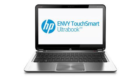 HP Envy TouchSmart 4T-1102