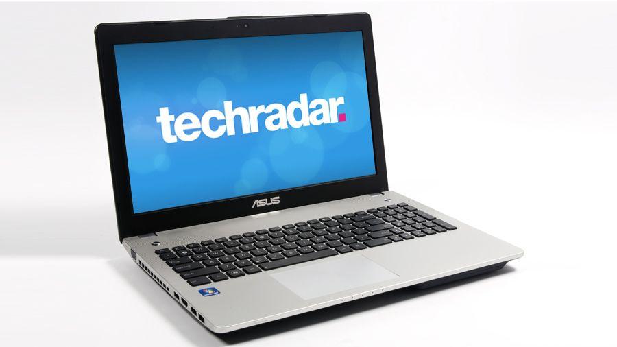 Asus N56V | TechRadar
