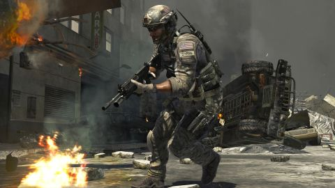 Call of Duty: Modern Warfare 3 review | PC Gamer