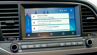 We Test Drive Android Auto And Go In Depth