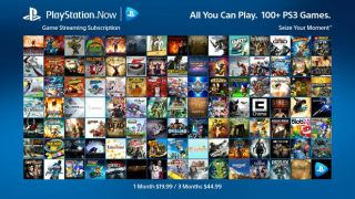 PlayStation Now subscription details revealed