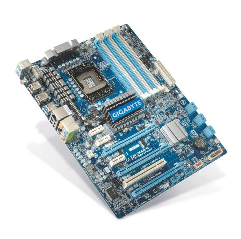 Gigabyte X58-USB3