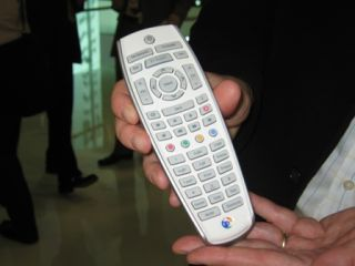 The remote an average American s best friend