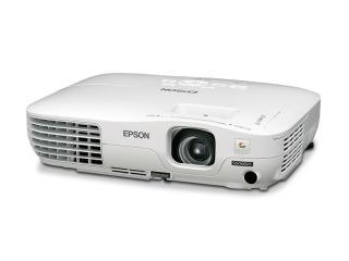 Epson unveils iPod and 3D capable projectors