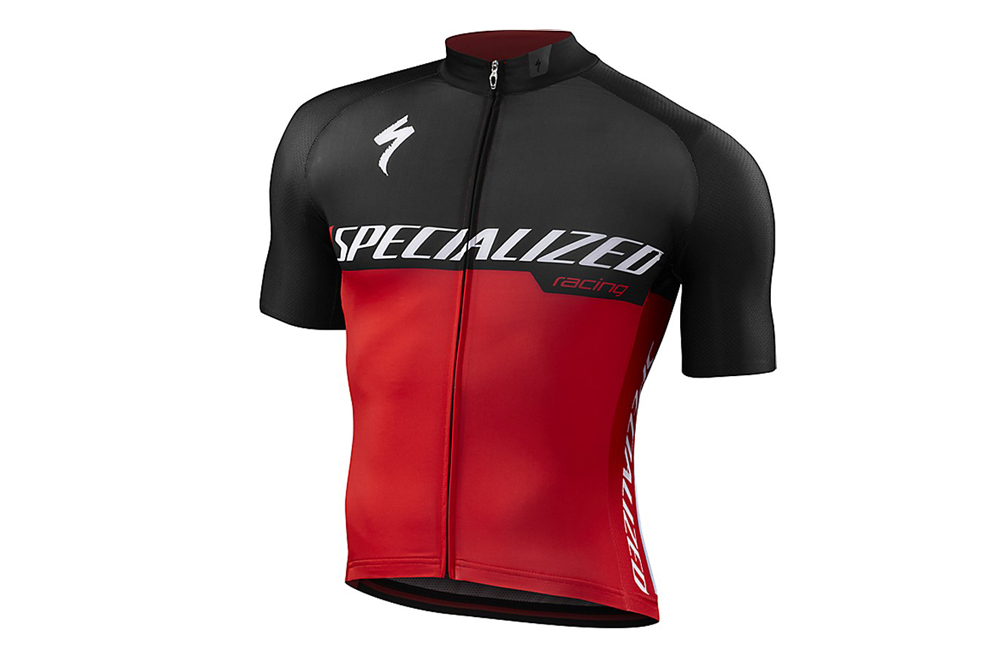 bea9ebe80 Specialized SL Pro Jersey review - Cycling Weekly