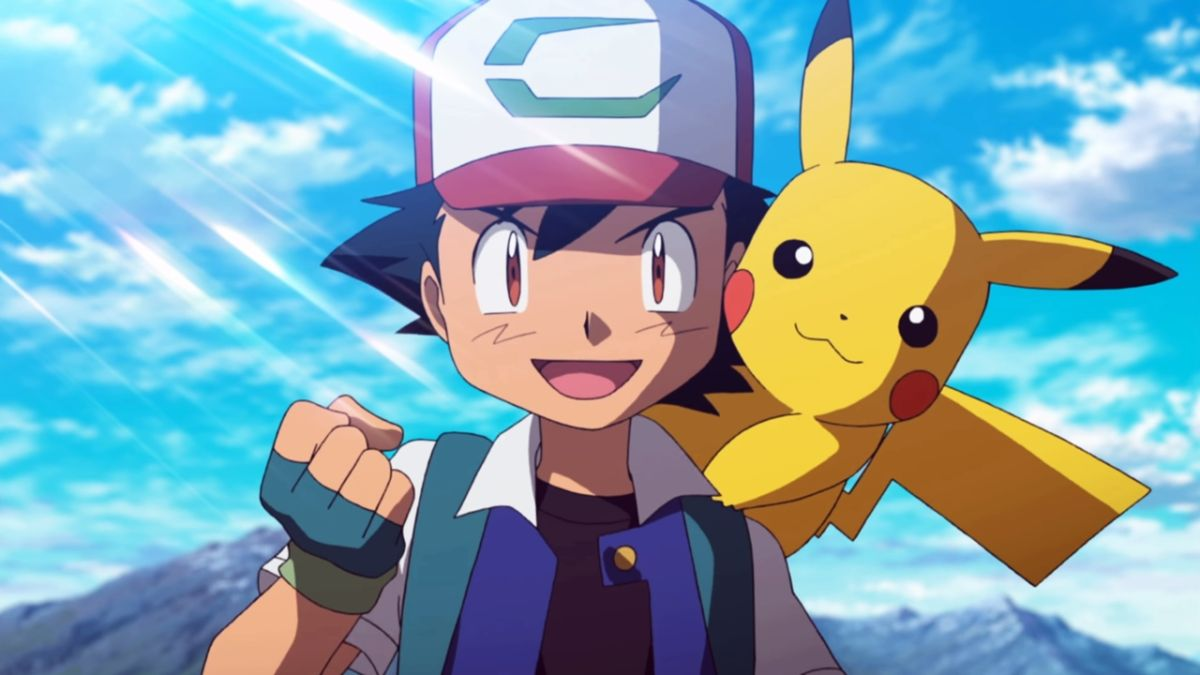 Pika eww listen to pikachu talk to ash in the new pokemon movie it s as bad as it sounds - Image pikachu ...