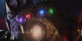 Guardians of the Galaxy Thanos Infinity Glove