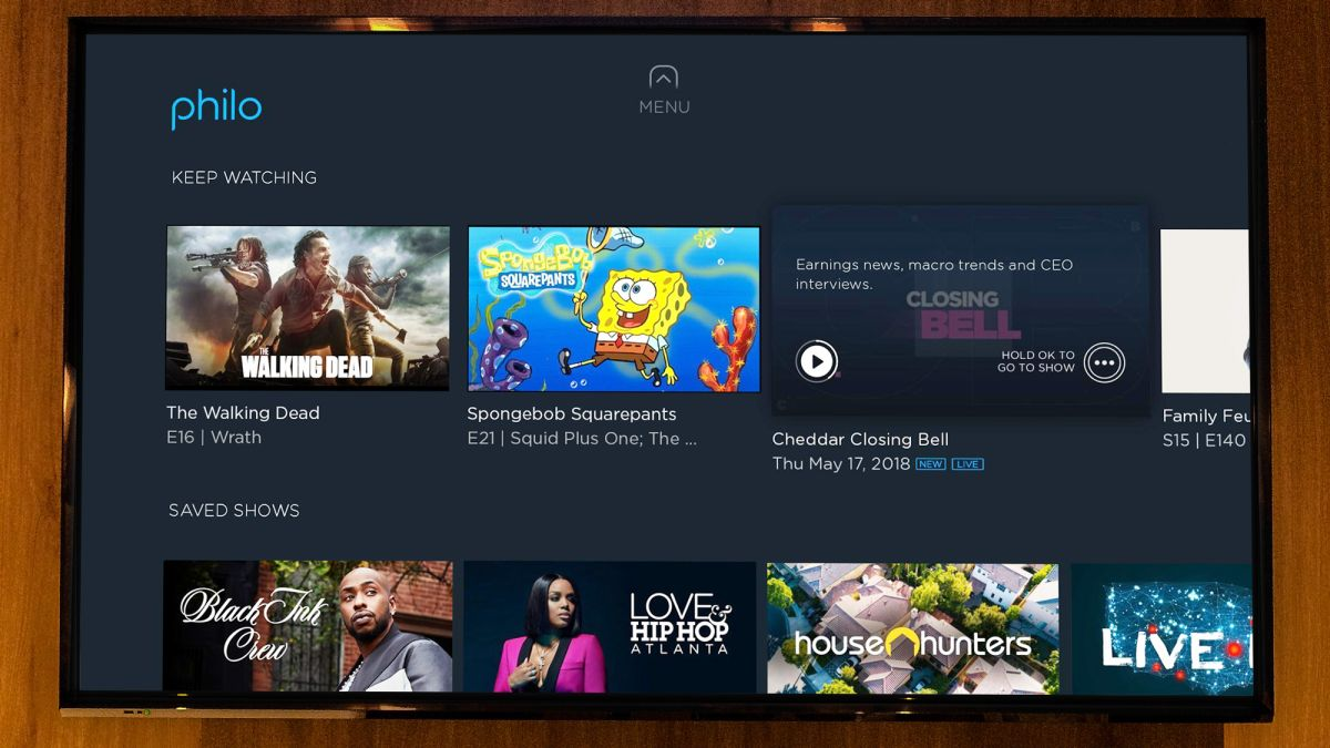 Philo review: Cheap live TV streaming option for cord-cutters
