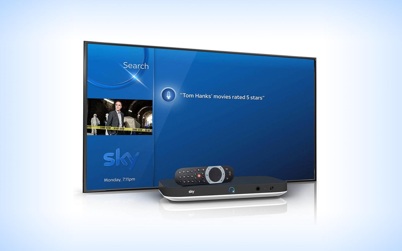 Sky Q Tips and Tricks - Essential Guide To The Sky Q Box