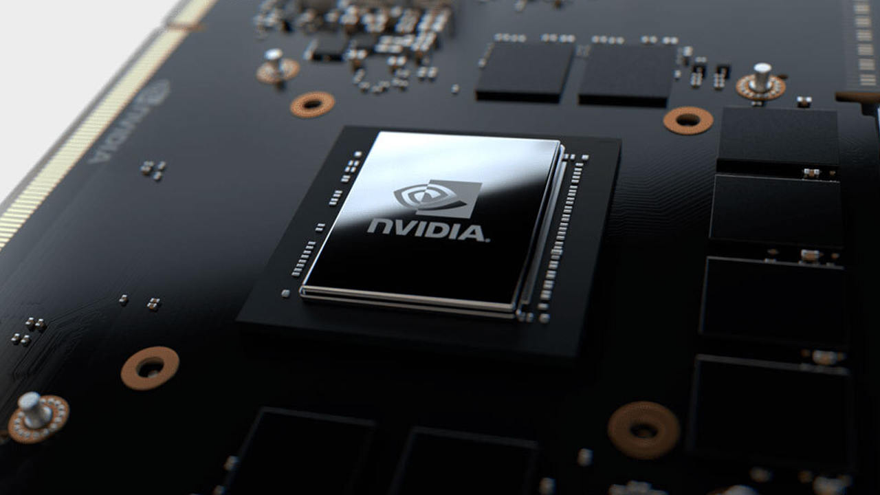 September 1 Nvidia reveal may