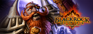 Blackrock Mountain Blackrock Depths Hearthstone