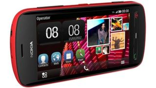 Nokia PureView 808, the last Symbian smartphone