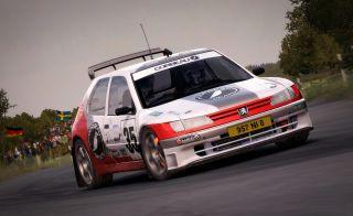 DiRT-Rally Peugeot-306-Maxi 2