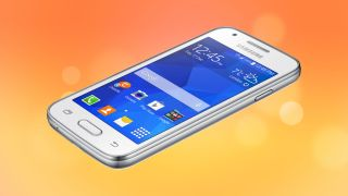 Samsung Galaxy Ace 4 coming to the UK on October 17