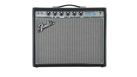 fender 68 custom princeton reverb review musicradar rh musicradar com Best Acoustic Guitar Amplifiers Best Acoustic Guitar Amplifiers