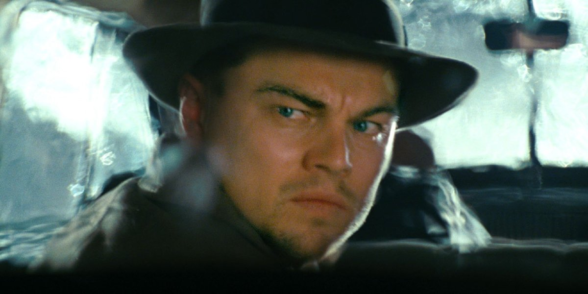 Killers Of The Flower Moon Movie Finally Moving Forward Now That Leonardo DiCaprio Seems Happier With The Script