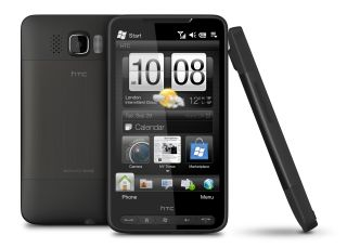 HTC HD2 comes to the UK with Voda