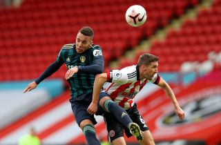 Sheffield United v Leeds United – Premier League – Bramall Lane