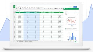 Google Sheets explore