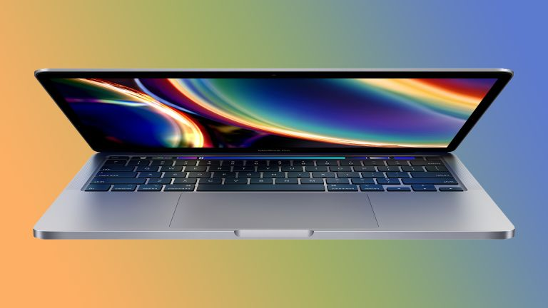 Apple MacBook Pro 13-inch 2020