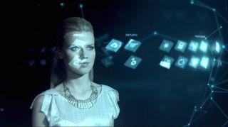 Augmented Reality Brain Implants