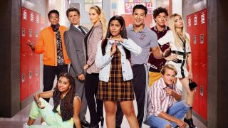 watch the Saved By the Bell reboot