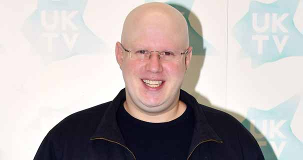 matt lucas wife