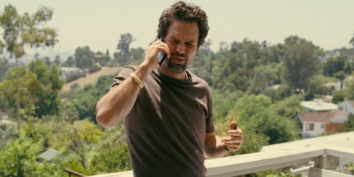 Mark Ruffalo in The Kids Are All Right