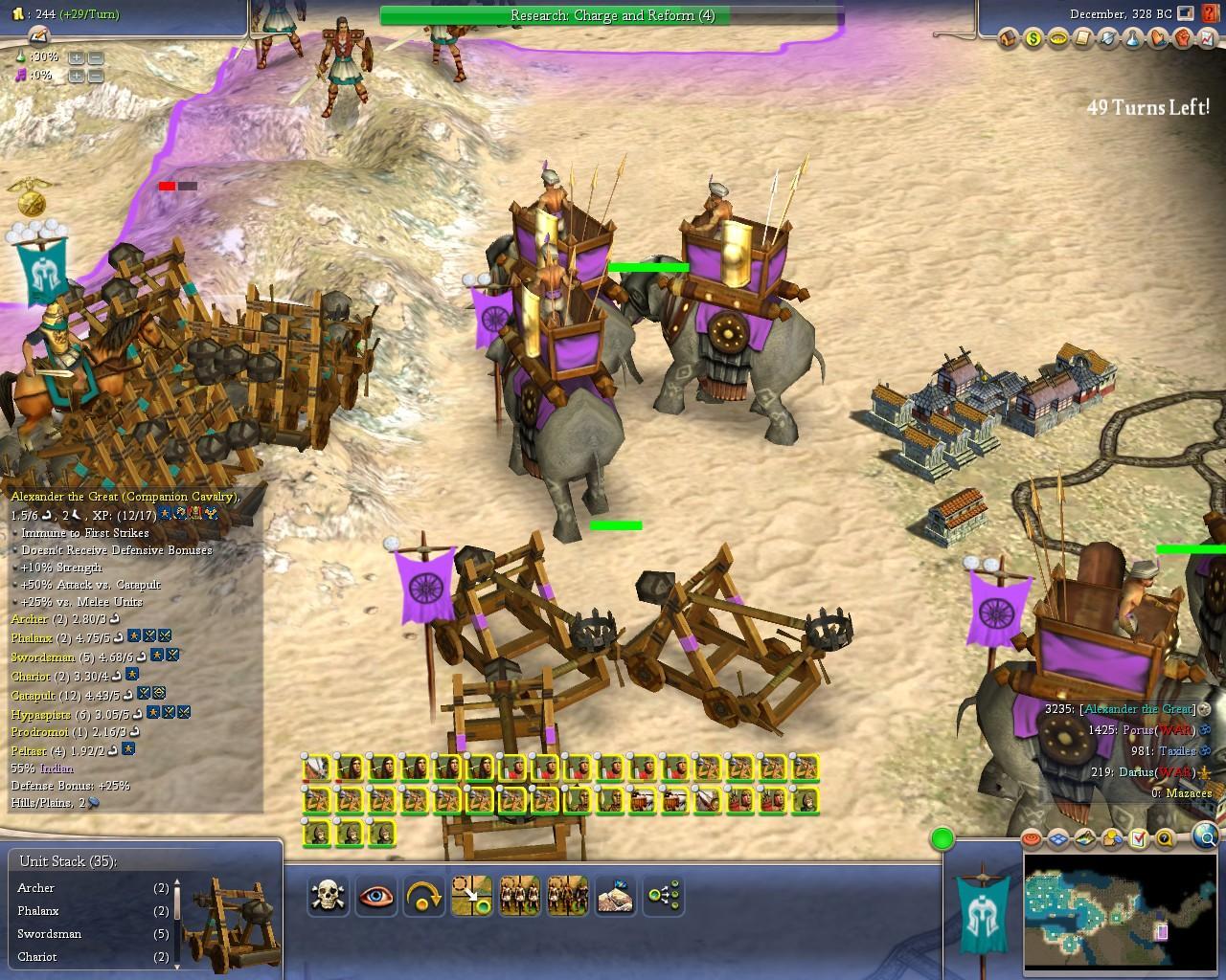 Civilization IV: Warlords review | GamesRadar+