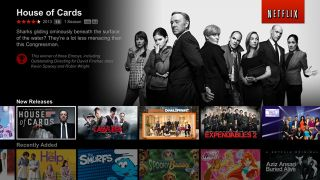 Netflix reveals its biggest redesign for TVs yet