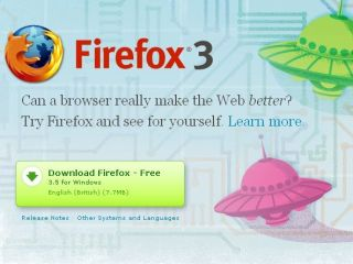 Mozilla Firefox 3.5 - arrived