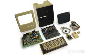 Original Mac teardown
