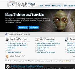 6 top Maya resources | Creative Bloq