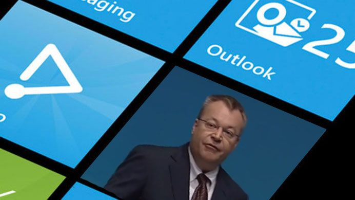 The mysterious tale of Elop's $25m Nokia payout