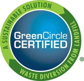 Middle Atlantic Awarded GreenCircle Certification