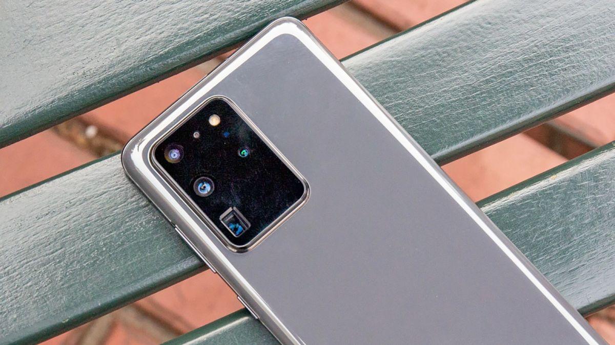 Samsung Galaxy S30 Ultra kan fixa ett av de största problemen med S20 Ultra